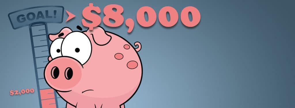 pig8000