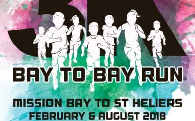 How the Christmas Store went & the Bay to Bay Fun Run